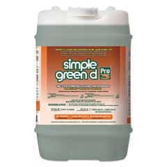d Pro 3 One-Step Germicidal Cleaner and Deodorant, 5 gal Pail
