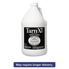 Tarnish Remover, 1gal Bottle