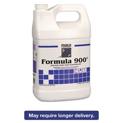 Formula 900 Soap Scum Remover, Liquid, 1 gal. Bottle