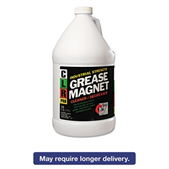 Grease Magnet, 1gal Bottle, 4/Carton