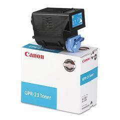 0453B003AA (GPR-23) Toner, Cyan