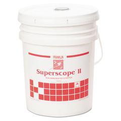 Superscope II Non-Ammoniated Floor Stripper, Liquid, 5 gal. Pail