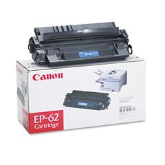 Canon 3842A002AA (EP-62) Toner, 10000 Page-Yield, Black