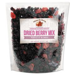 Favorite Nuts, Dried Berry Mix, 38 oz Bag
