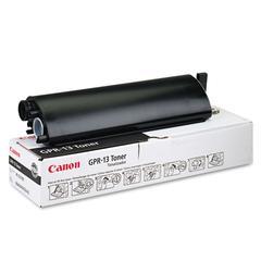Canon 8640A003AA (GPR-13) Toner, Black