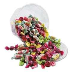 Candy Assortments, Assorted Organic Candy, 16.5 oz Resealable Tub