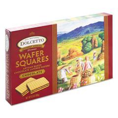 Wafers, Chocolate, 6.3 oz Box