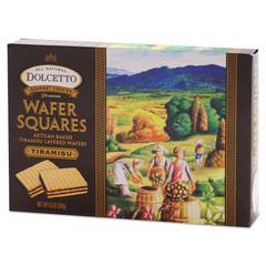 Wafers, Tiramisu, 6.3 oz Box