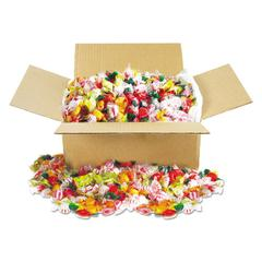 Fancy Assorted Hard Candy, Individually Wrapped, 10 lb Value Size Box