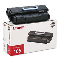 CART105 (105) Toner, Black