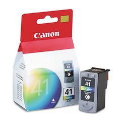 Canon CL41 (CL-41) Ink, Tri-Color