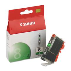 Canon CLI8G (CLI-8) Ink, Green
