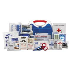 ReadyCare First Aid Kit for 25 People, ANSI A+, 139 Pieces