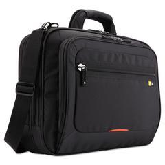 "17"" Checkpoint Friendly Laptop Case, 5 1/2 x 13 1/4 x 18, Black"
