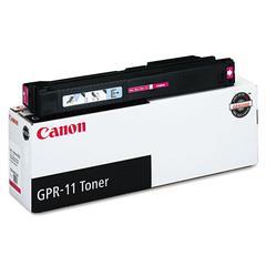 Canon 7627A001AA (GPR-11) Toner, Magenta