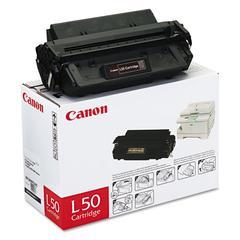 Canon L50 Toner, Black