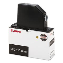 Canon NPG13A (NPG-13A) Toner, Black