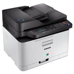 Xpress C480FW Multifunction Printer, Copy/Fax/Print/Scan