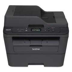 DCP-L2540DW Compact Wireless Laser Multifunction Copier, Copy/Print/Scan
