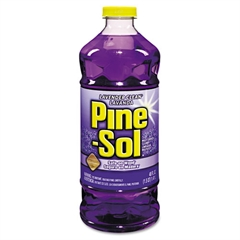 Pine-Sol Lavender Clean All-Purpose Cleaner, 48oz Bottle