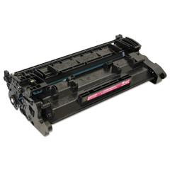 281575001 226A MICR Toner Secure, 3100 Page-Yield, Black