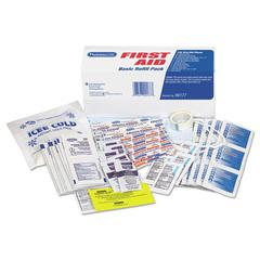 First Aid Refill Kit for 90175, 126 Pieces