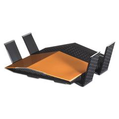 AC1900 Wi-Fi Router, 4 Ports, 2.5 GHz; 5 GHz