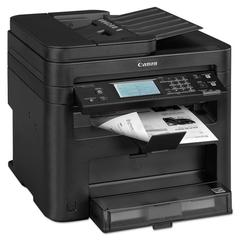 imageCLASS MF247dw Wireless Multifunction Duplex Laser, Copy; Fax; Print; Scan