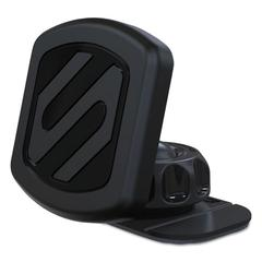 Magnetic Dash Mount for Mobile Devices, Box, Black