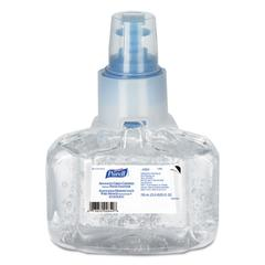 Advanced Green Certified Instant Hand Sanitizer Refill Gel, 700 mL, LTX7, 3/Ct
