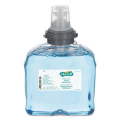 Antibacterial Foam Handwash, Touch-Free Refill, 1200 ml