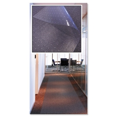Long & Strong Floor Protectors, 36 x 216, Clear