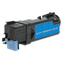Remanufactured 331-0716 (2150) High-Yield Toner, Cyan