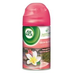 Freshmatic Ultra Spray Refill, Virgin Islands Paradise Flowers, 6.17 oz Aerosol
