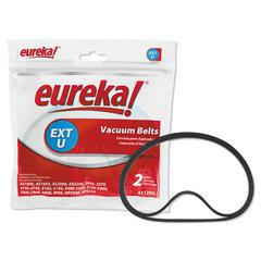Replacement Belt for Eureka AirSpeed and Sanitaire Upright Vacuums, 2/Pack