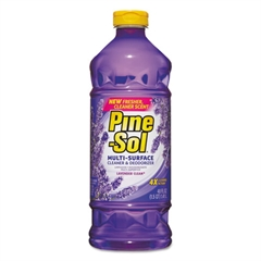 Multi-Surface Cleaner, Lavender, 48oz Bottle