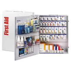 ANSI 2015 SmartCompliance Food Service Cabinet w/o Medication,150People,710Piece
