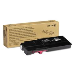 106R03527 Extra High-Yield Toner, 8000 Page-Yield, Magenta