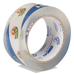 "Carton Sealing Tape 1.88"" x 60yds, 3"" Core, Clear"