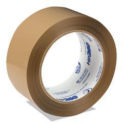 "Carton Sealing Tape 1.88"" x 60yds, 3"" Core, Tan"