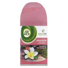 Freshmatic Ultra Spray Refill, Tropical Plumeria & Sweet Honeysuckle, 6.17 oz