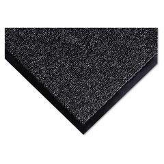 Fore-Runner Outdoor Scraper Mat, Polypropylene, 36 x 60, Gray