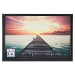 Digital Frame, Black, 12 x 18