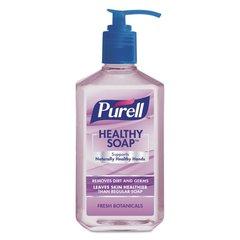 Healthy Soap, Botanical, 12oz, Pump Bottle, 12/Pack