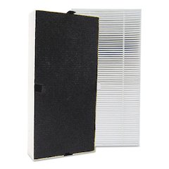 HEPAClean Replacement Filter, Airborne Particles