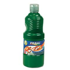 Prang Washable Paint, Green, 16 oz