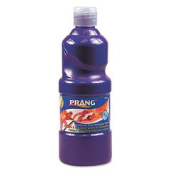 Prang Washable Paint, Violet, 16 oz