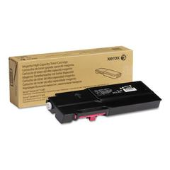 106R03515 High-Yield Toner, 4800 Page-Yield, Magenta