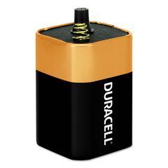 Coppertop Alkaline Lantern Battery, 908, 1/EA