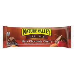 Granola Bars, Dark Chocolate Cherry, Individually Wrapped, 16 per box